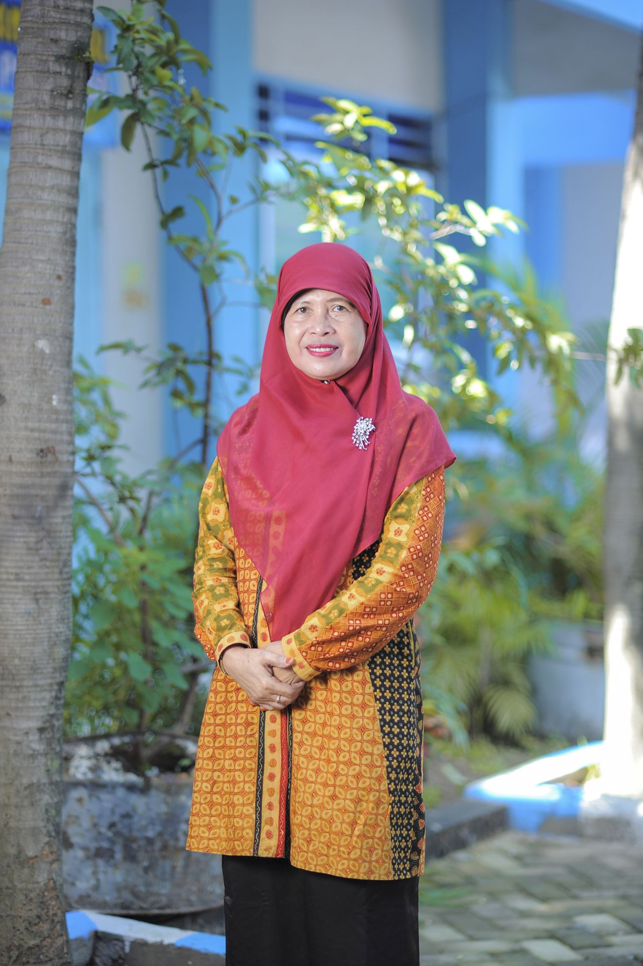 Siti Asriyah, S.Pd.