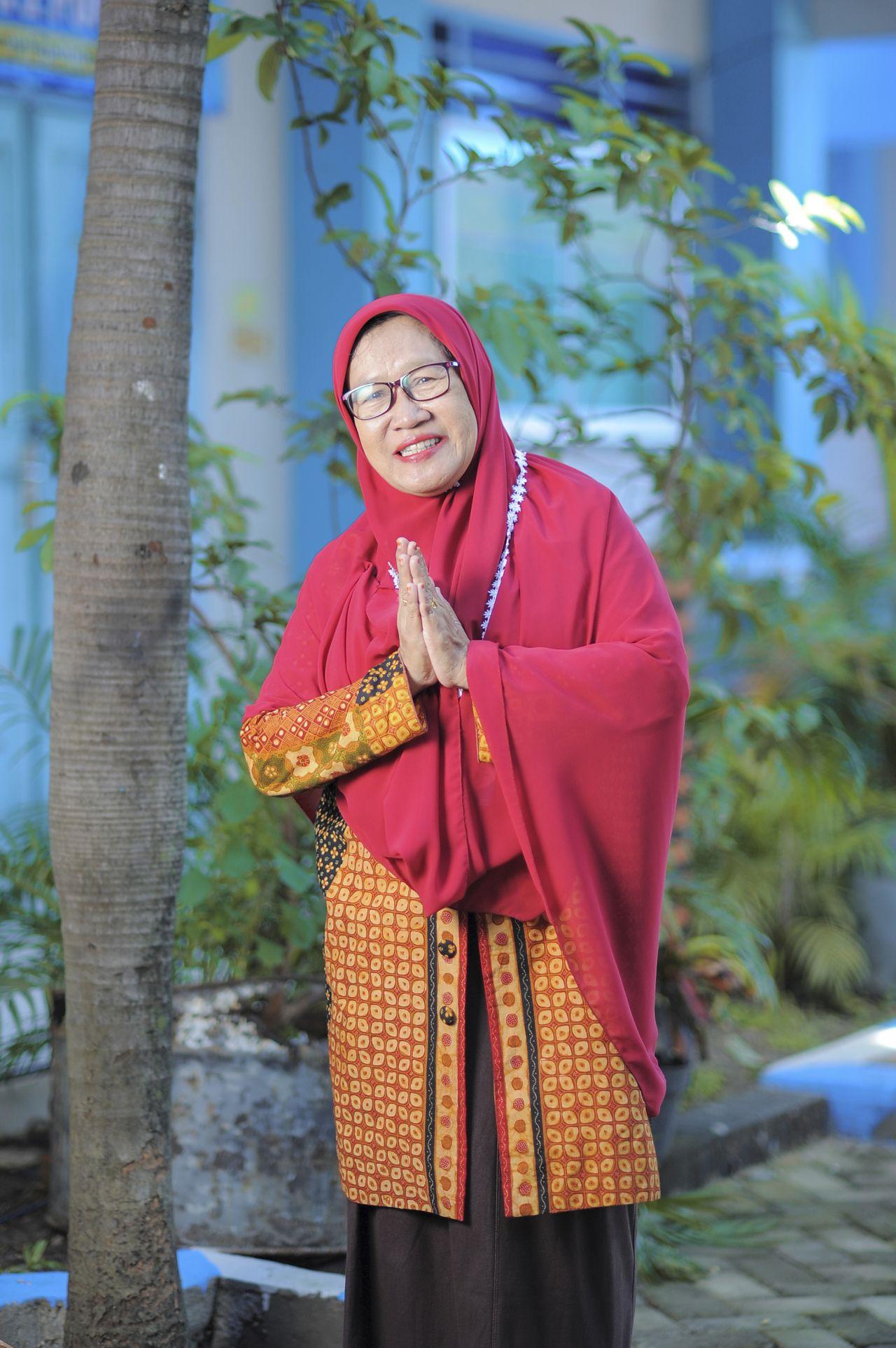 Dra. Tri Yudiantarti
