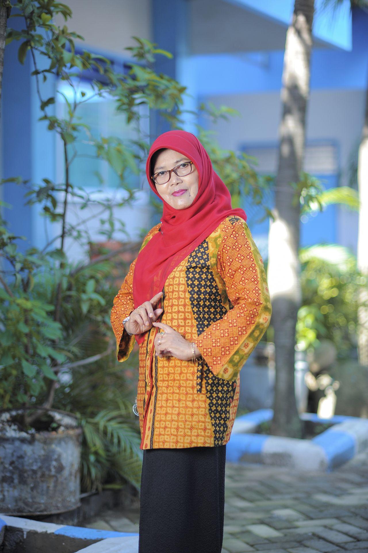 Dyah Retnowati, S.Pd.