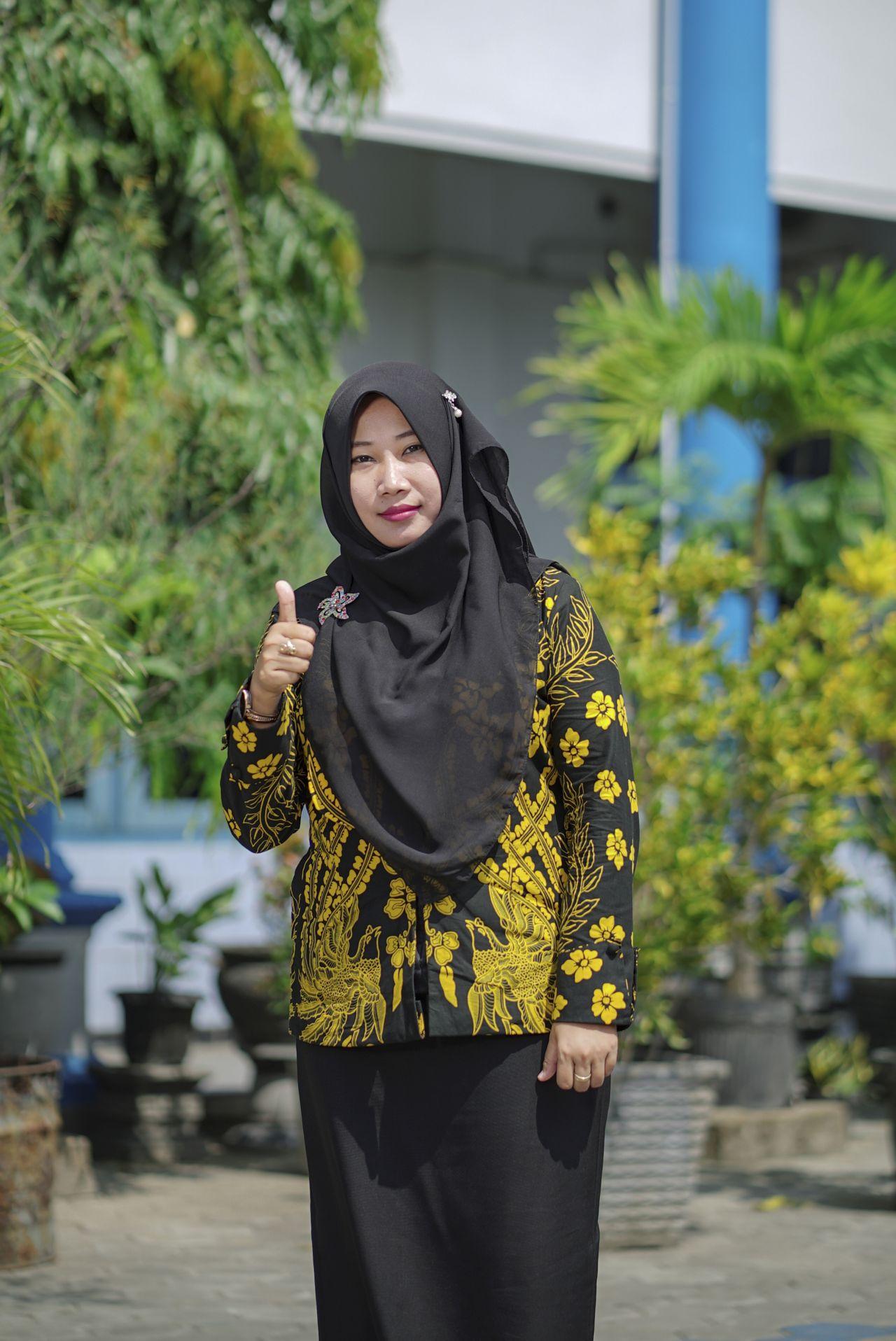 Muslimatin