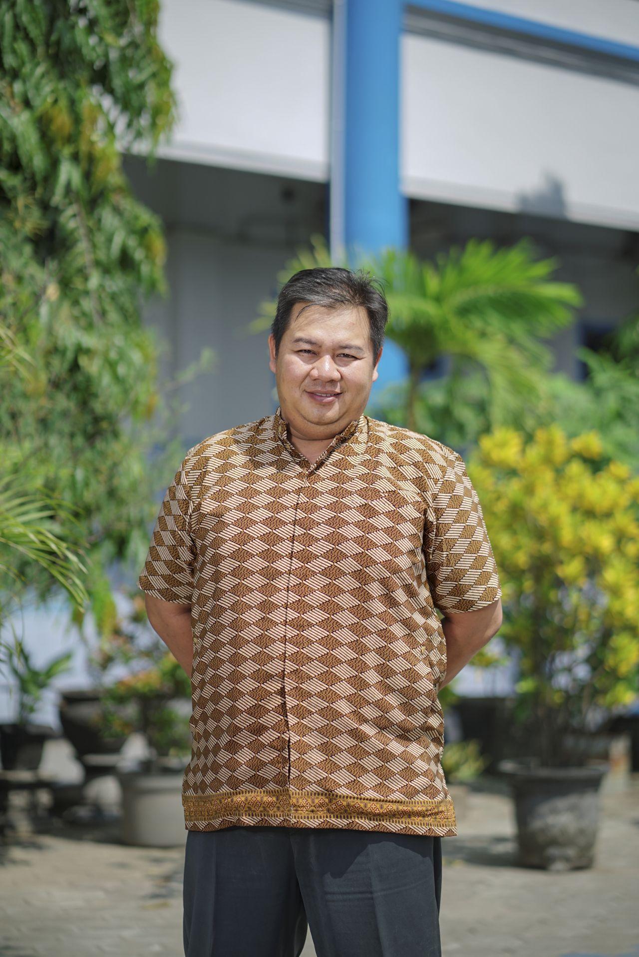 Faizal Abidin