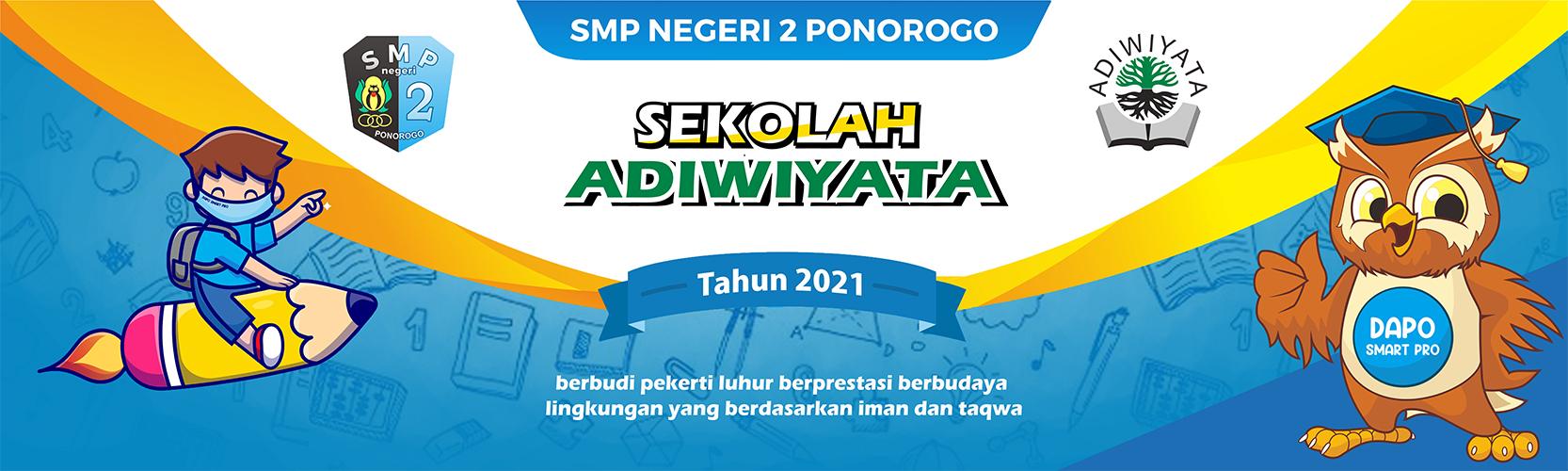 banner adiwiyata